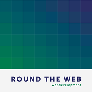 Round The Web icon